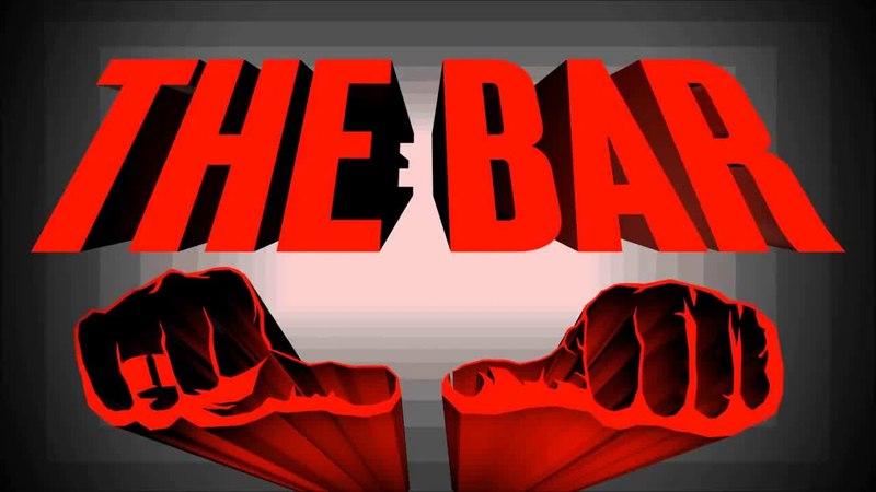 The Bar 3rd Titantron (Cesaro Sheamus) (2017-2018 Entrance Video)
