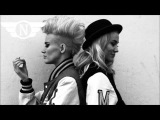 NERVO &amp Marco Lys -- Don't Break My Heart (Original Mix)