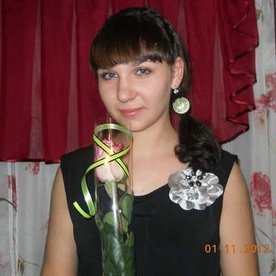 Виктория Иванова, 1 ноября , Самара, id128296797