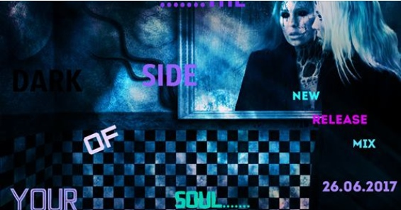The Dark Side Of Your Sdelano By DJ A NUBI S