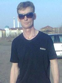 Витёк Усанов, 10 июня 1994, Нижний Новгород, id208909355