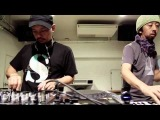 Pioneer DJ DJM-750 feat. DJ Mitsu the Beats