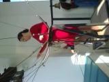 Мария Жигалкина, фестиваль колокольного звона