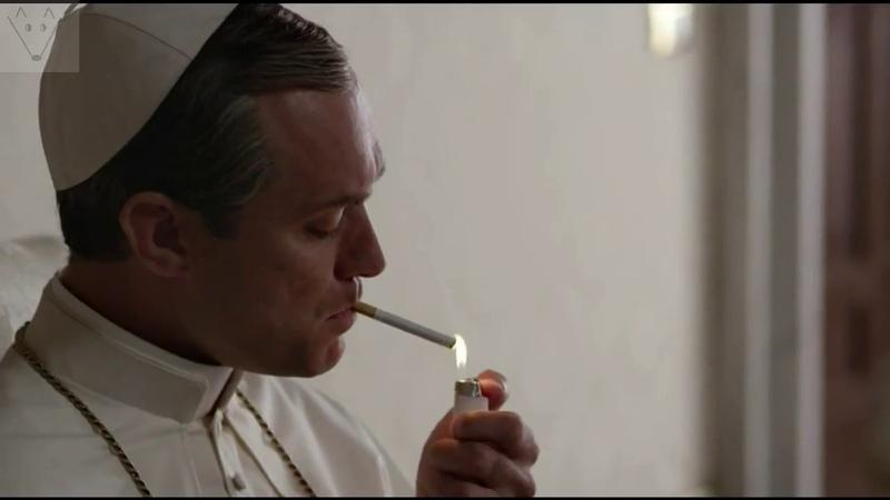 Молодой Папа 1 сезон 1 серия