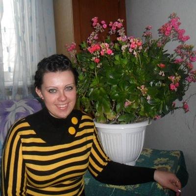 Вікторія Герасименко, 19 октября 1989, Королев, id222193233