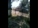 пажар в черемхово маршрутка