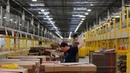 Работа в Amazon вызывает депрессию