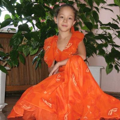 Крістінка Байкова, 22 мая 1999, Харьков, id190086683