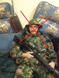 Разные группы боевиков ведут беспорядочную стрельбу в Донецке, воюя между собой, - ИС - Цензор.НЕТ 9935