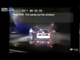 Florida trooper ticketed a cop, then was stalked & harassed by the Thin Blue Line