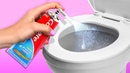 33 EASY AND FRESH HOUSEHOLD TIPS FOR EVERYDAY USE