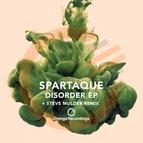 Spartaque альбом Disorder