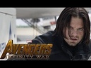 Avengers Infinity War Cast Funny Moments 6 Sebastian Stan Funny Moments