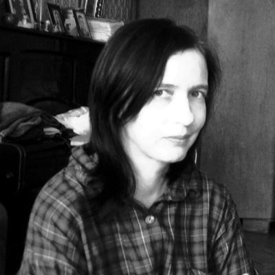 Маша Кутузова, 16 октября 1966, Санкт-Петербург, id3907898
