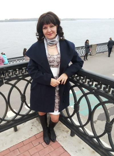 Наталья Лазаричева, 25 сентября , Северодвинск, id69234785