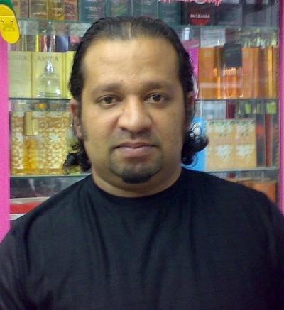 Saify Hussain, 23 января 1990, Витебск, id213121158