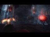 Castlevania: Lords of Shadow 2 - Трейлер «Когти Хаоса»