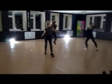 Freak Dance studioJAZZ FUNK PRO ( группа Анастасии Лариной)