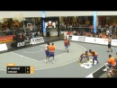 FIBA 3x3 Edmonton Challenger 2018 - NY Harlem 3BALL VS. Chicago 3BALL 22-09-2018