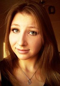 Анастасия Каменева