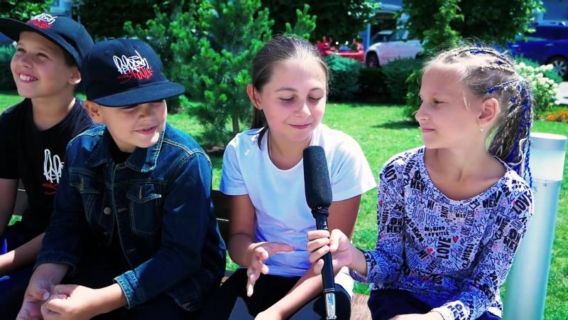 Почему?Жил - выпуск 3 - узнаём у ребят как может пригодится брейк в жизни.