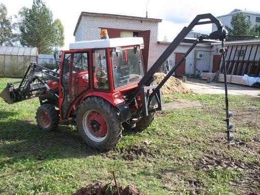 AUTO.RIA – Продажа MT-3 52 бу: купить МТЗ 52 Беларус в Украине