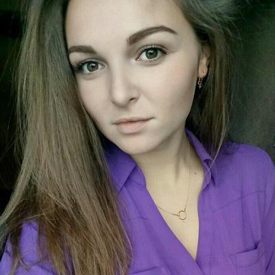 Аня Николаева