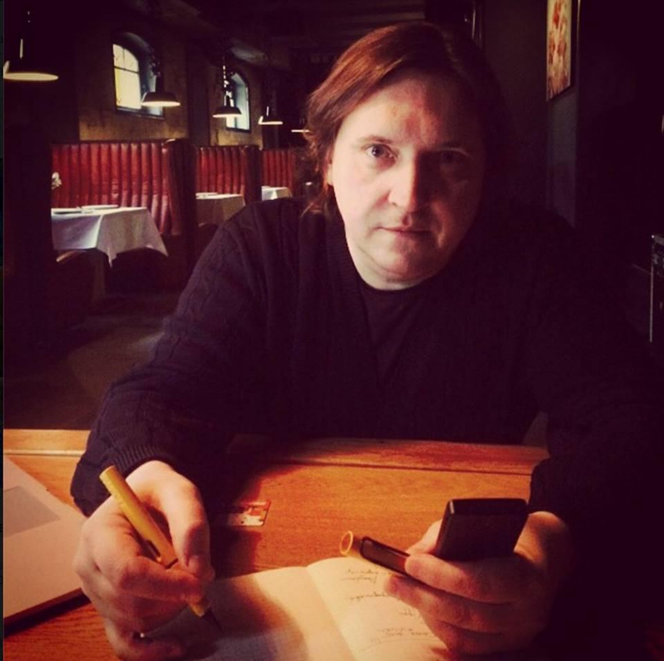Дмитрий Нестеров (Свинцовый Туман) в интервью Eatmusic