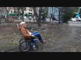 Universal electric wheelchairs