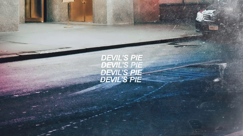 Free J Cole Type Beat Devil's Pie Rap Instrumental