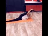 Stretching Школа балета Ольги Колпневой Luxury Women