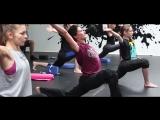 Йога для танцоров/ Педагог Ксения Михеева