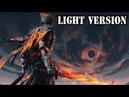 Dark souls 3 ПВП билд Душа пепла►light version