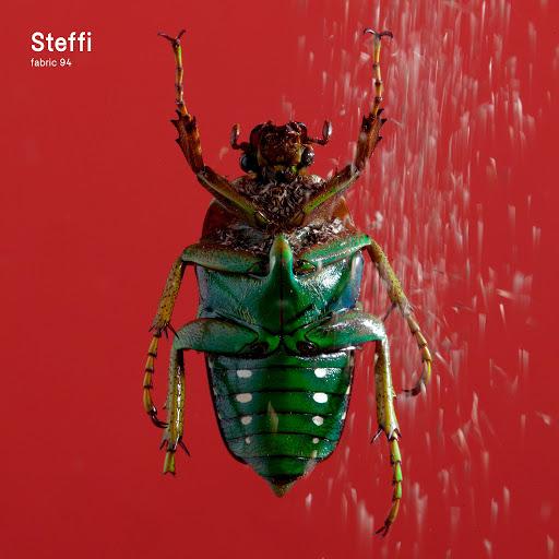 Steffi альбом fabric 94: Steffi