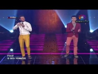 Oguz Berkay Fidan  Feat. Murat Boz - Olmuyor 2013 Single