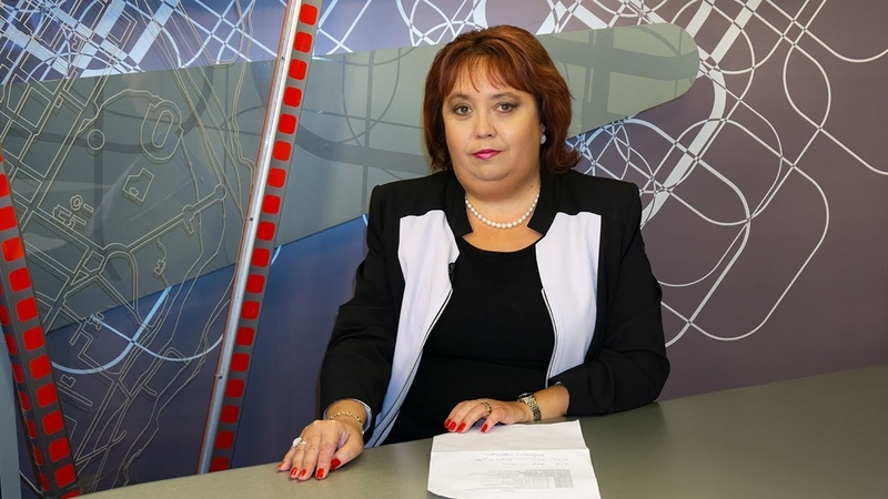 Ангелина Чугай – гость программы «Тема дня»