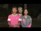 170505 LuHan, Angelababy  Zheng Kai @ Keep Running  Promo Clip on Toggle -