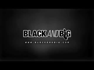 Black and big trick boobs