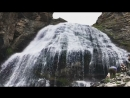 Водопад Девичьи косы 💧