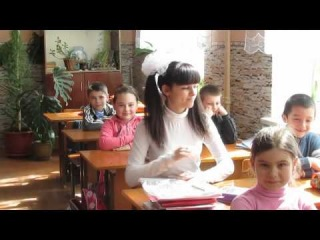 Визитная карточка на конкурс Мисс Университет, Стамова Кристина