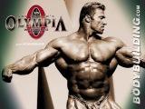 Bodybuilding Motivation (BEAR)