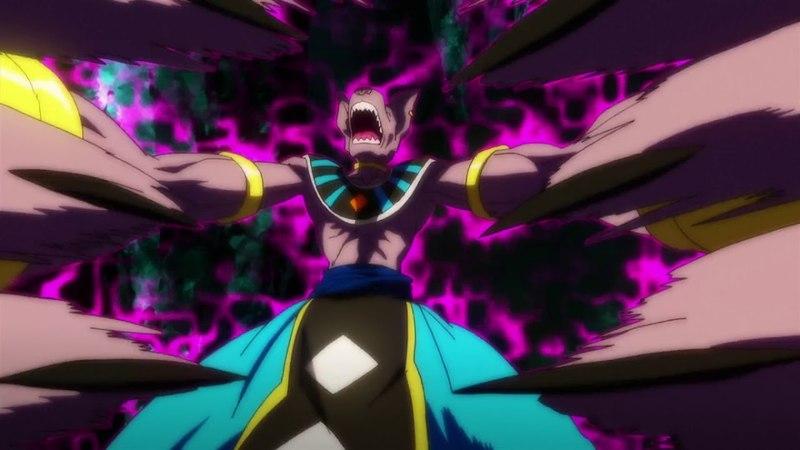 Dragon Ball Z ⍟ A Batalha dos Deuses ⍟ Goku vs. Bills ⍟ Parte 2/3 ⍟ PT-BR