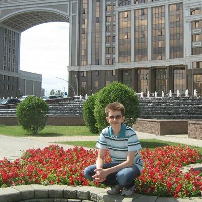 Алексей Дорохов, 17 сентября 1996, Киев, id196926089