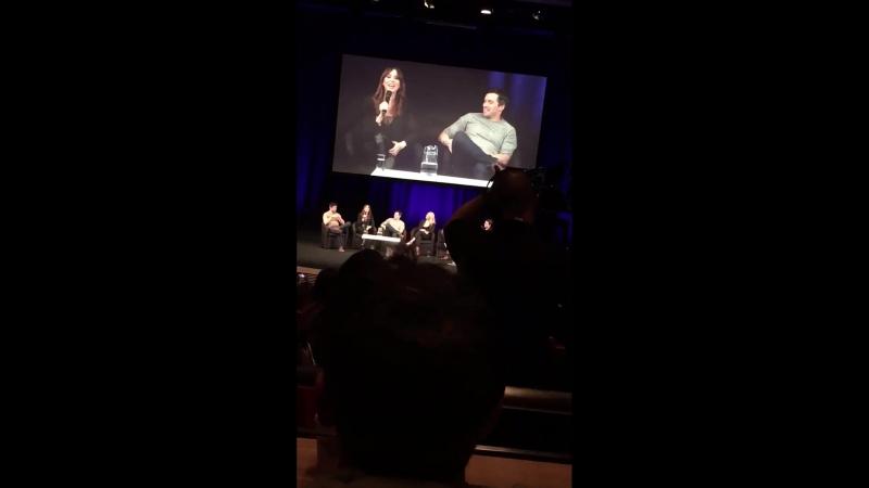 Конвенция сериала «Милые обманщицы» | 10 февраля 2018