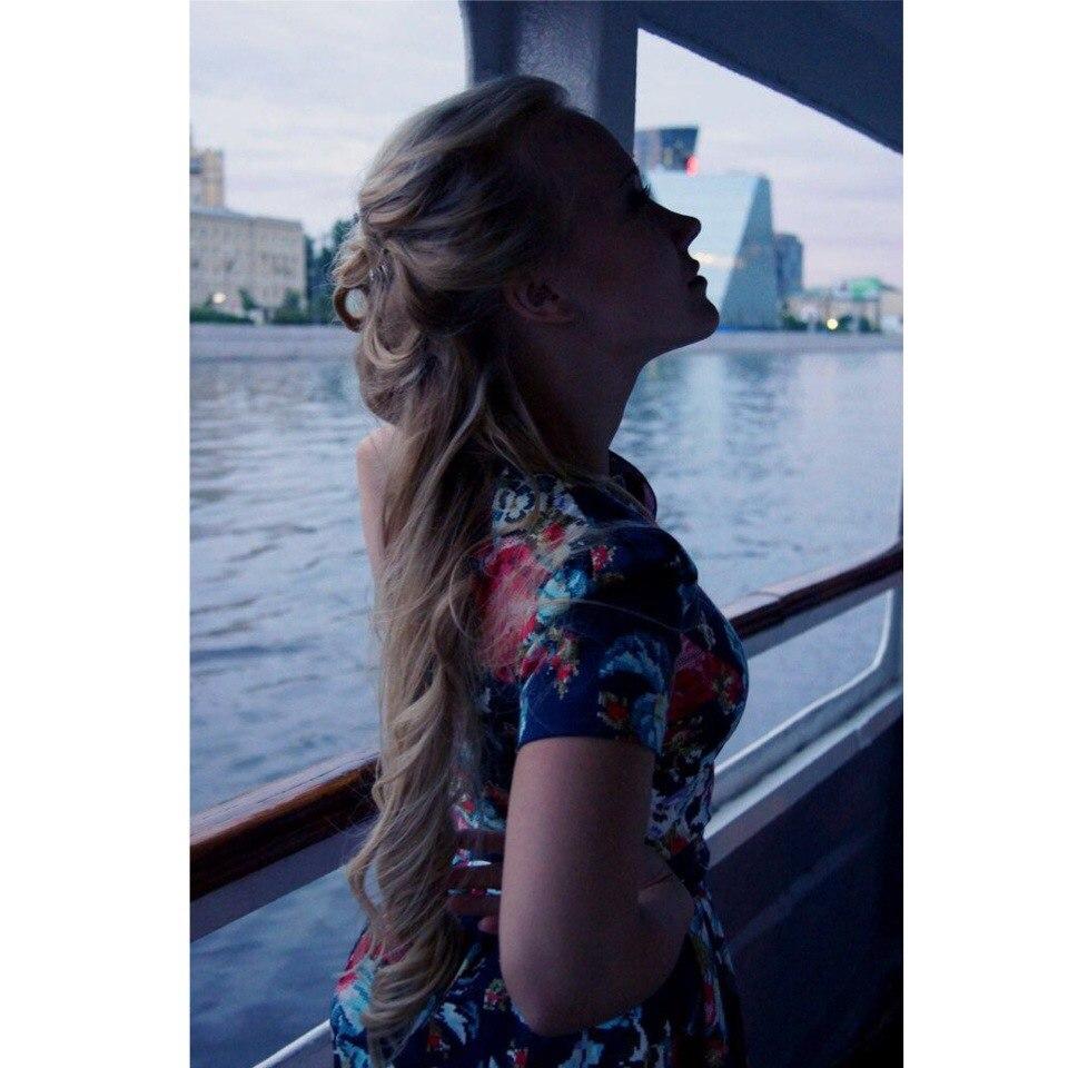 Карина Марина, Санкт-Петербург - фото №8
