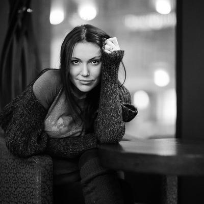 Анна Чернявская, 3 июня 1987, Санкт-Петербург, id2754285