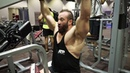 Andy Bell Milos Sarcev Giant Set for Back