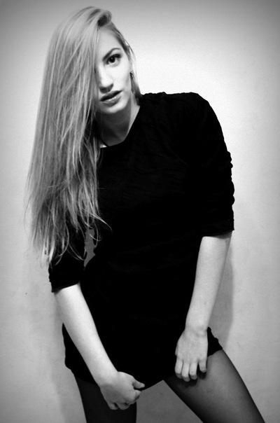 Ann Kovrigina, 8 ноября , Одесса, id16772755
