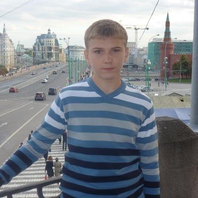 Максим Симонов, 25 августа , Старобельск, id117455275