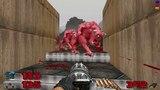Brutal Doom v20a - E1M9 (secret map)